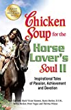 chicken soup horses - Chicken Soup for the Horse Lover's Soul II: Inspirational Tales of Passion, Achievement and Devotion