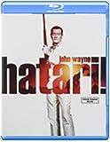 Hatari [Blu-ray] (Bilingual)