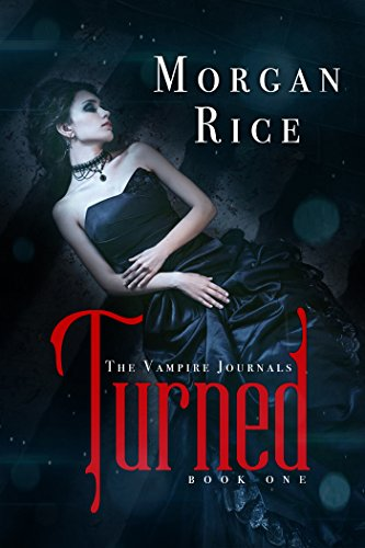 """TURNED is a book to rival TWILIGHT and VAMPIRE DIARIES, and one that will have you wanting to keep reading until the very last page! If you are into adventure, love and vampires this book is the one for you!""--Vampirebooksite.comThe #1 bestseller, w..."