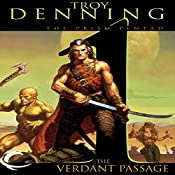 The Verdant Passage: Dungeons & Dragons: Dark Sun: Prism Pentad, Book 1 | Troy Denning