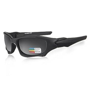 Schwarze Golfbrille für Damen 7lxIt4EIDQ