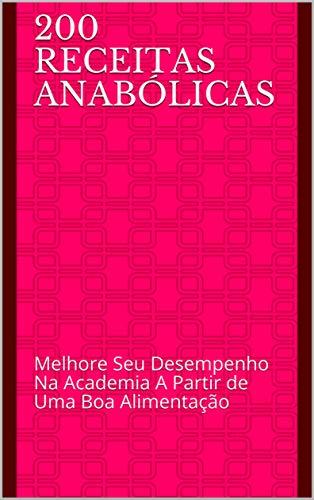 Receitas Anabolicas Ebook Gratis