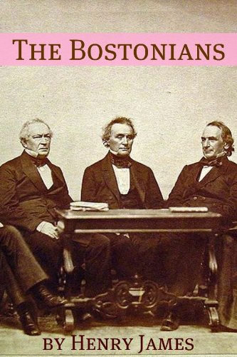 Recent Forum Posts on Henry James