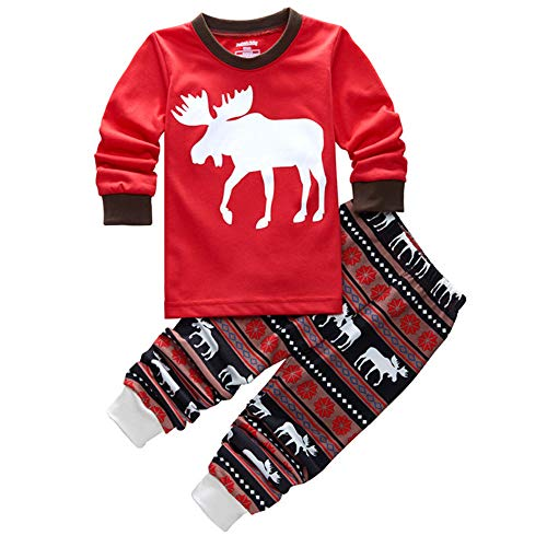 little outfits christmas long sleeve