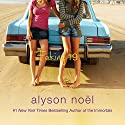 Faking 19 Audiobook by Alyson Noel Narrated by Katie Schorr
