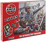 Airfix Battles - The Introductory Wargame Card Game