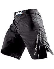 Pantalones cortos MMA para lucha, boxeo, artes marciales, kick boxing, muay thai