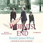 World's End | Donald James Wheal