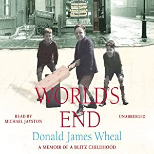 World's End Audiobook
