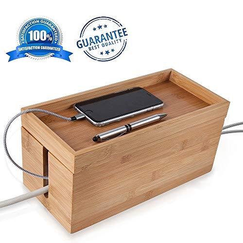 bread box charging station - 2