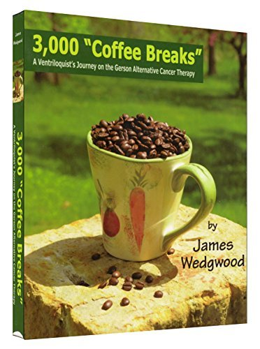 "3000 ""Coffee Breaks"""