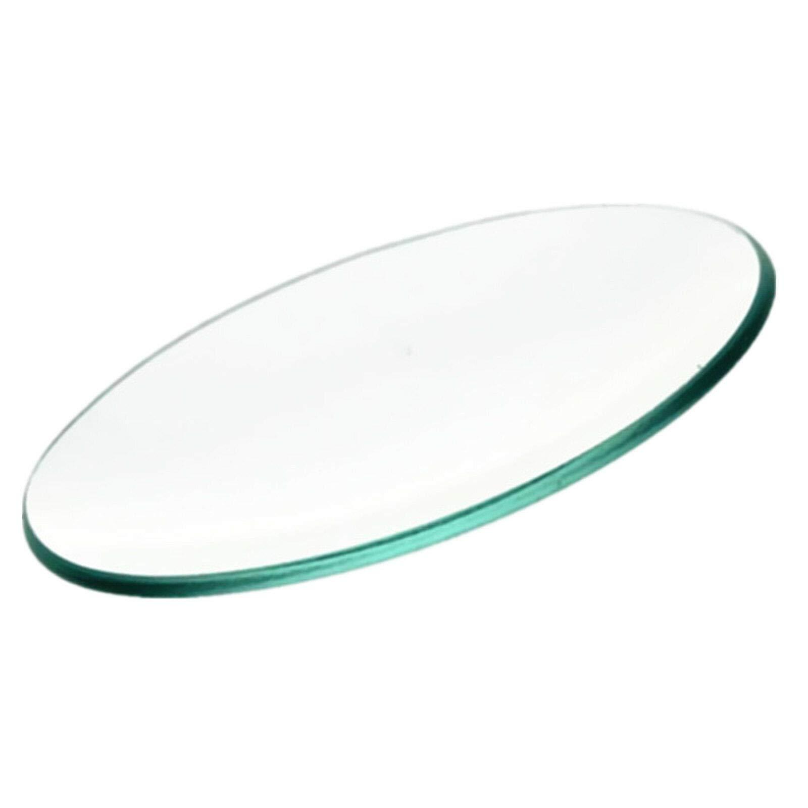Deschem Laboratory Watch Glass Dishes,Lab Surf ace Disk 10Pcs/Lot by Deschem
