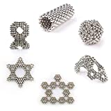 Sky Magnets 3 mm 1010 Pieces Magnetic Balls Cube