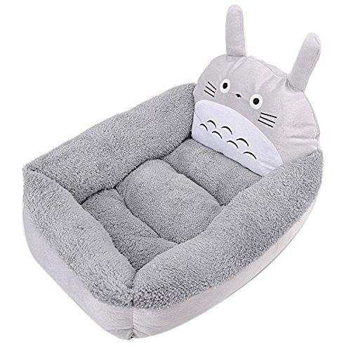 Bamboo Cat Bed - 7