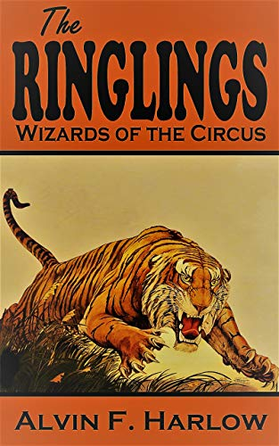 THE RINGLINGS: Wizards of the Circus ()