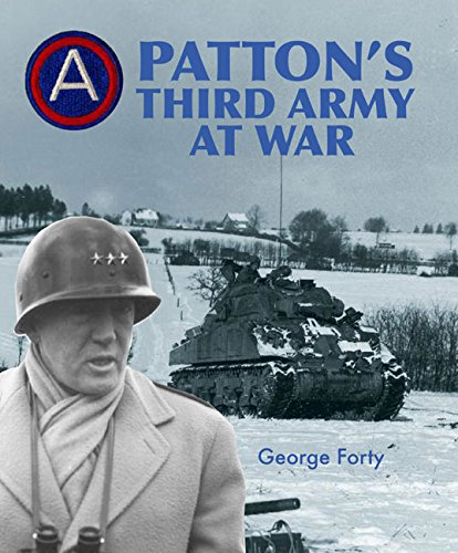 - Patton's Third Army at War