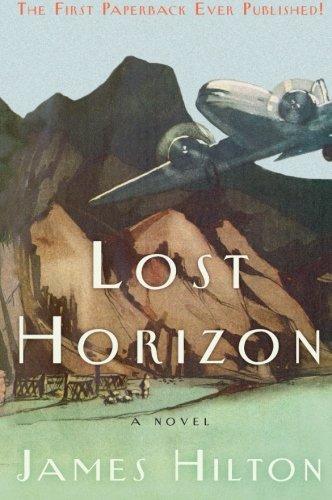 Download Lost Horizon pdf