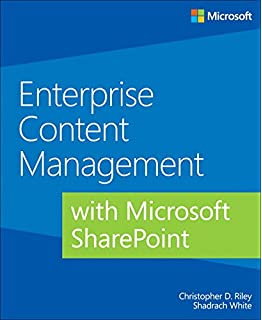 Practical sharepoint 2013 enterprise content management steve enterprise content management with microsoft sharepoint fandeluxe