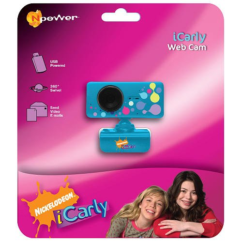 icarly remote - 7