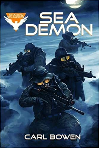 Book Sea Demon (Shadow Squadron: Shadow Squadron) by Carl Bowen (2013-08-15)