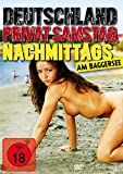 Deutschland Privat-Samstag Nachmittags am Baggerse [Import allemand]