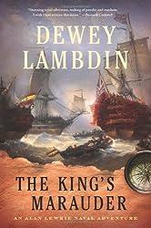 The King's Marauder: An Alan Lewrie Naval Adventure (Alan Lewrie Naval Adventures)