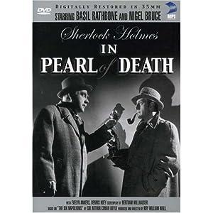 Sherlock Holmes in Pearl of Death (1944)