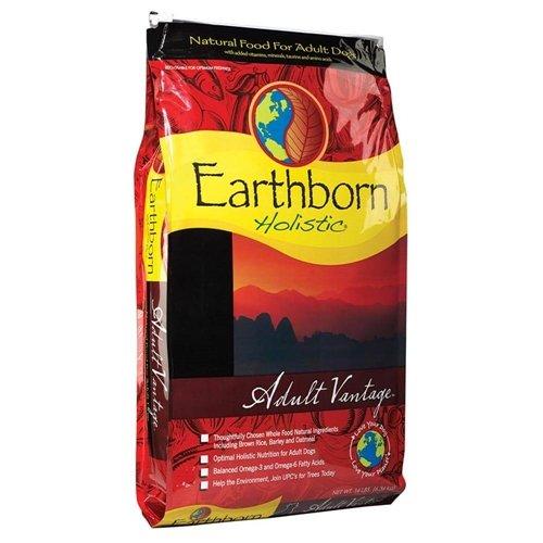 EARTHBORN HOLISTIC, Adult Vantage, 14 Pound Bag