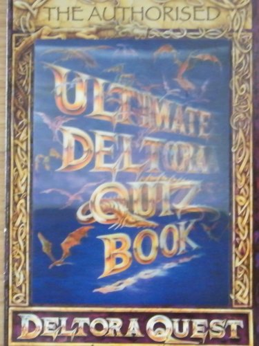 ate Deltora Quiz Book: Deltora Quest ()