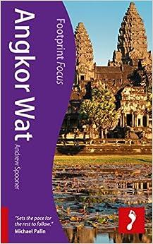 Angkor Wat (Footprint Focus) (Footprint Focus Guide)