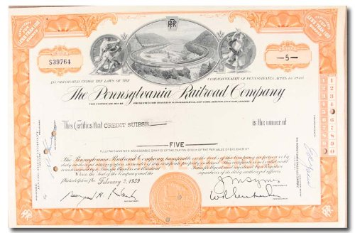 pennpennsylvania-railroad-company-horseshoe-curve-stock-certificate-orange-sc-aaa-121