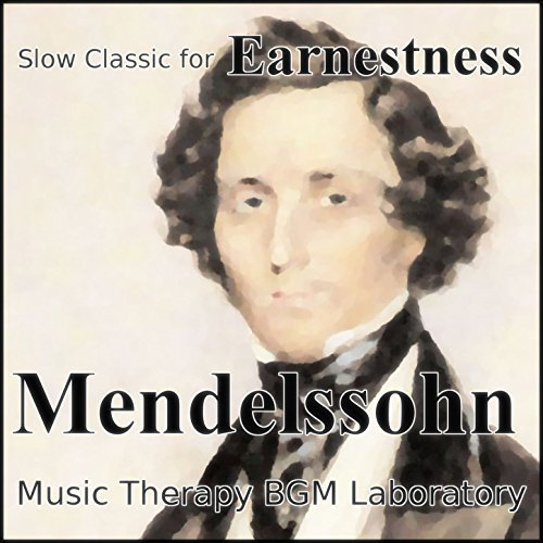 Mendelssohn: Fantasy In F#- ('scottish Sonata'), Op.28 2. Allegro Con Moto ()