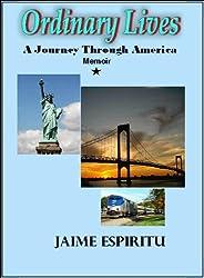 Ordinary Lives: A Journey Through America, Memoir
