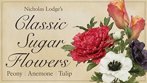Classic Sugar Flowers - Sugar Lodge