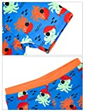 Baby Boy Swimsuit Set for 2-Piece Beach Bathing