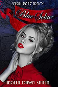 Blue Solace: by Angela Dawn Staten ebook deal