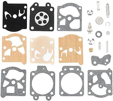 harbot carburador diafragma gakset reconstruir Kit para K20-WAT ...