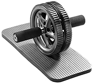 Limuwa Bauchtrainer ROLLER DELUXE