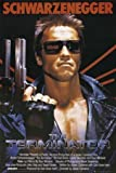 Arnold Schwarzenegger is The Terminator The Terminator Movie 61x91.5cm Poster