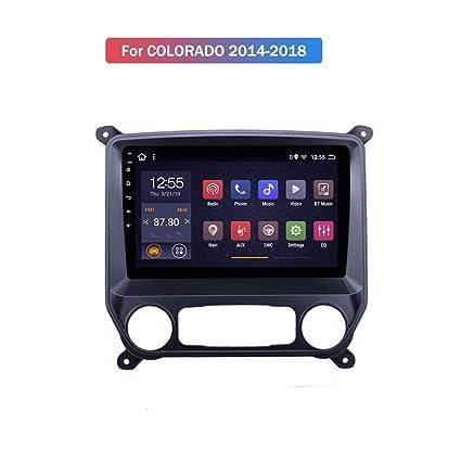Amazon.com: Hahaiyu - Navegador para radio de coche estéreo ...