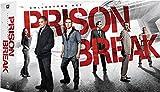 Prison Break Event Series Seasons 1-4 Complete Collection Blu-ray (Bilingual)