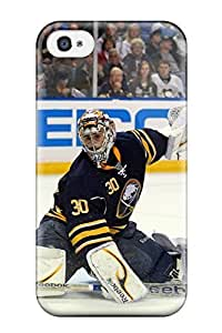 9596940K287495966 buffalo sabres (9) NHL Sports & Colleges fashionable For Apple Iphone 4/4S Case Cover