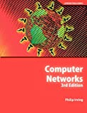 Computer Networks, Philip J. Irving, 1904995543