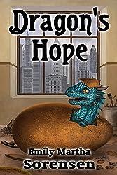 Dragon's Hope (Dragon Eggs Book 2)
