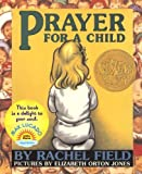 img - for Prayer for a Child book / textbook / text book