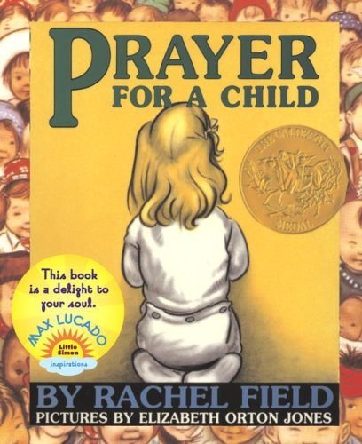 Prayer for a Child]()