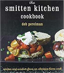 The smitten kitchen cookbook recipes and wisdom from an obsessive the smitten kitchen cookbook recipes and wisdom from an obsessive home cook deb perelman 9780307595652 amazon books forumfinder Choice Image