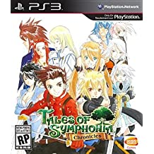 Tales of Symphonia Chronicles[S-TALES OF SYMPHONIA CHRON][Other]