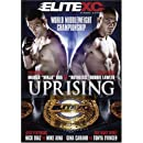 EliteXC: Uprising - Rua vs. Lawler