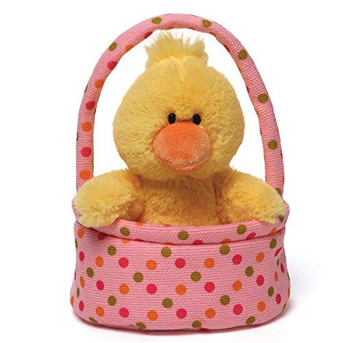 Gund Jelly Beaners Duck